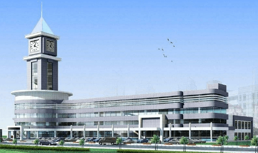 建筑公司注册流程