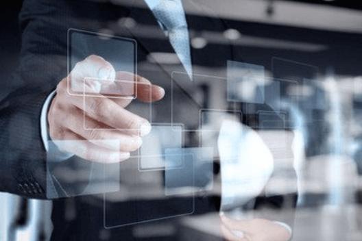 推进企业开办全程电子化