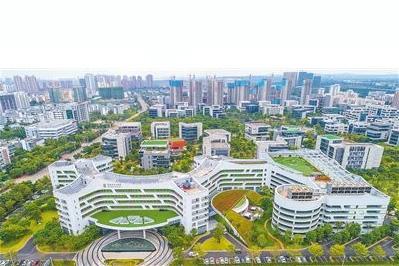 澄迈民营企业投资连续7年占比超85%