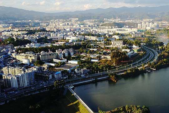 云南全省实行企业登记身份管理实名验证