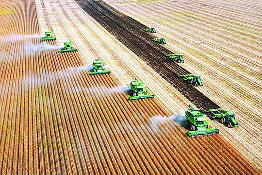 农垦企业注册