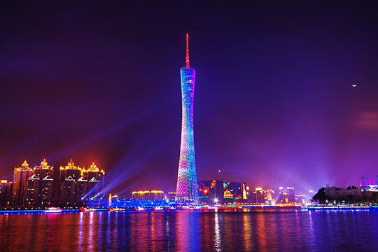 广州出台商事制度改革新规