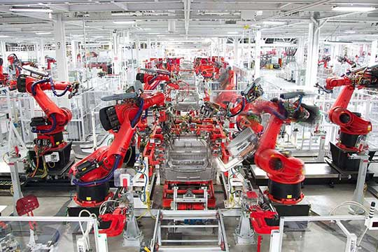 东莞制造业