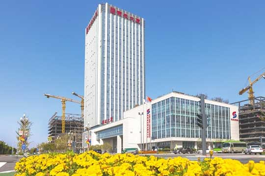 西咸新区企业注册