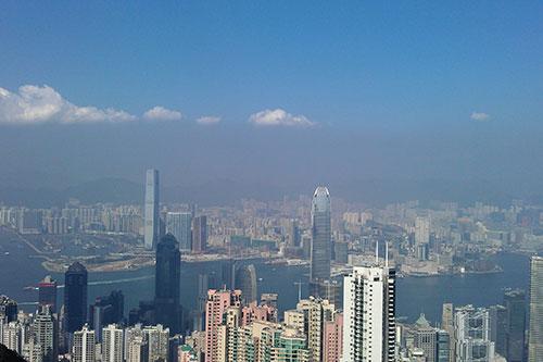 香港注册公司有三大好处