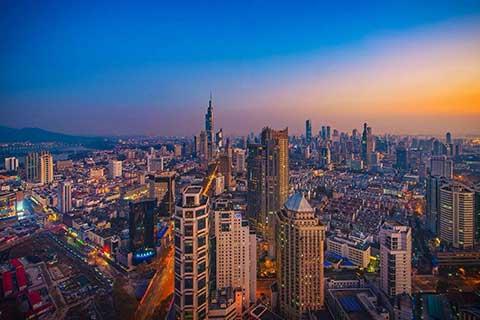南京企业注册