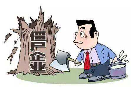 西宁市吊销企业