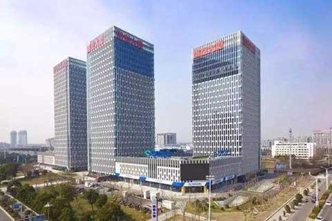 扬州企业注册三年年均增速超10%