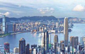 2019注册香港公司有哪些好处和机遇?
