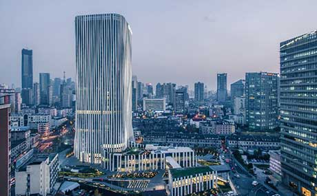 上海虹口企业注册