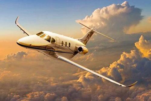 嘉兴通航航空服务公司顺利完成公司注册